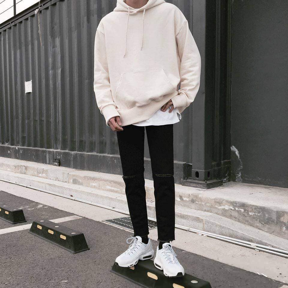 Korean outfit for men: Fashion trends in 6 you should try (photos)