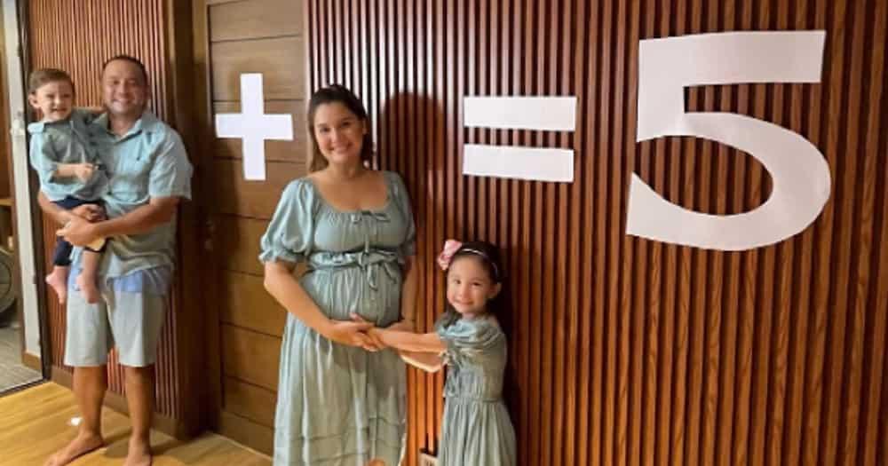 Nadine Samonte, muntik nang magka-miscarriage sa kanyang 3rd pregnancy