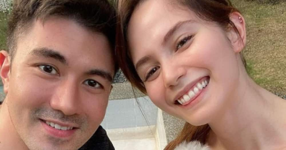 Luis Manzano says Jessy Mendiola was among the designers of her engagement ring