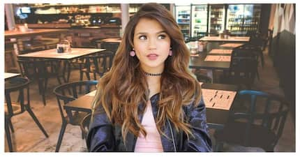 Wais! Former PBB housemate Maris Racal, isang certified businesswoman na