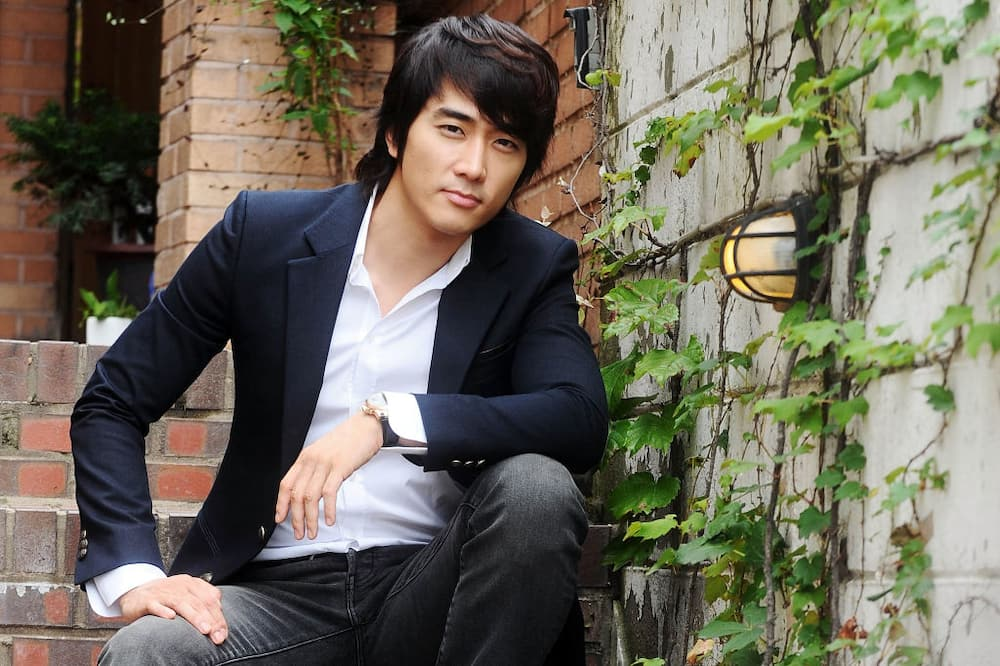 Top 60 most handsome Korean actors in 2021: list of favourite stars