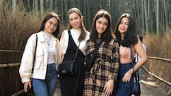 Sunshine Cruz airs why her daughters do not use 'Montano' as screen name