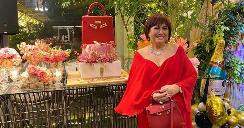 """Annabelle Rama, binanatan ang isang owner ng salon dahil sa diumano'y pagsisinungaling: """"Sinira mo ang araw ko"""