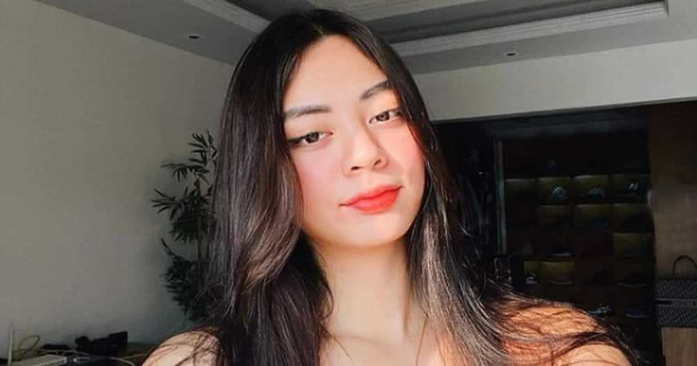 Camille Trinidad posts photo about crying amid Jayzam Manabat's cheating issue