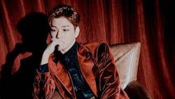 K-pop star Kang Daniel makes alarming posts amid his temporary hiatus