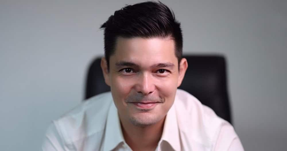 Dingdong Dantes' cheerleading video goes viral after it resurfaced online
