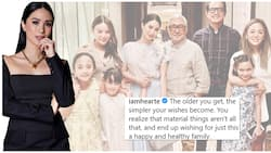 Heart Evangelista shares her two cents on the things that matter most
