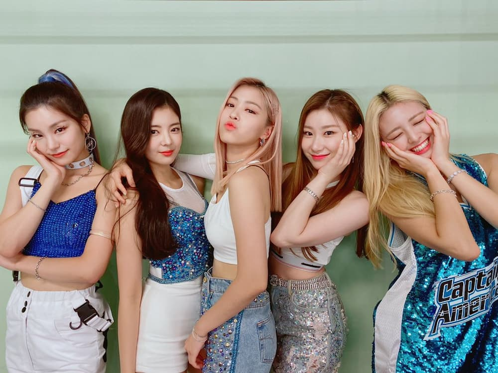 ITZY members profile: ages, names, positions, birthdays ▷ KAMI.COM.PH