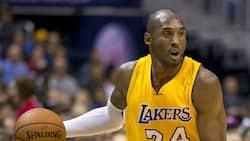 NBA players and netizens want to make Kobe Bryant the new NBA logo
