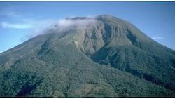 2 pang bulkan sa Pilipinas, nasa Alert Level status din tulad ng Taal Volcano