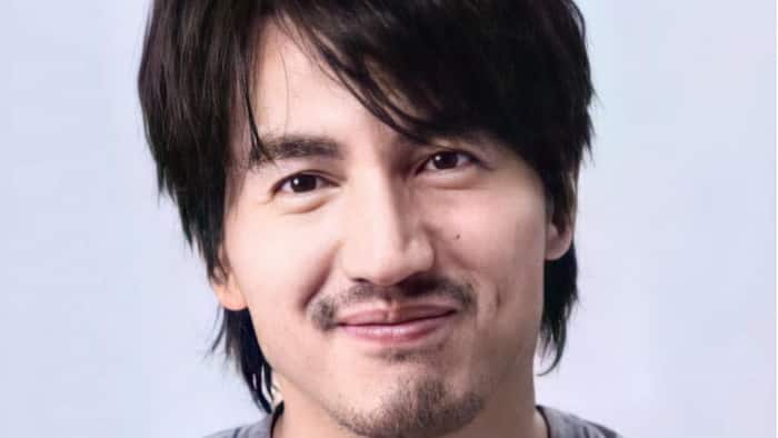 Newest photos of 43-year-old Jerry Yan aka 'Dao Ming Si' create buzz online