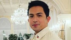 Dennis Trillo, nakakita ng mga bubog sa pagkaing inorder sa isang vegetarian resto para kay Jennylyn Mercado