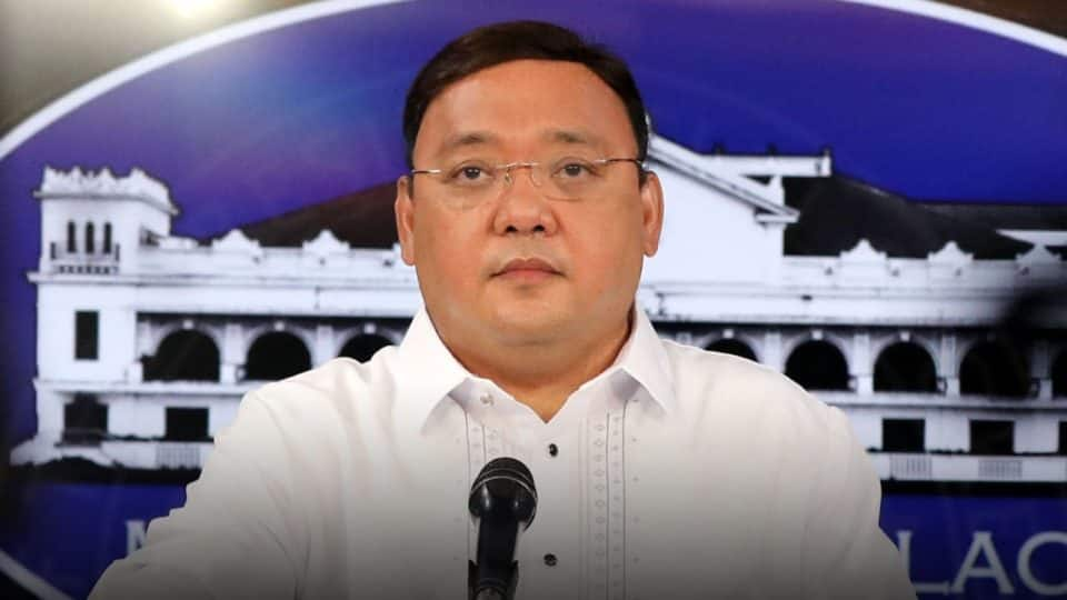 Roque: Duterte ok's emergency use of coronavirus vaccine, advance payment in the works