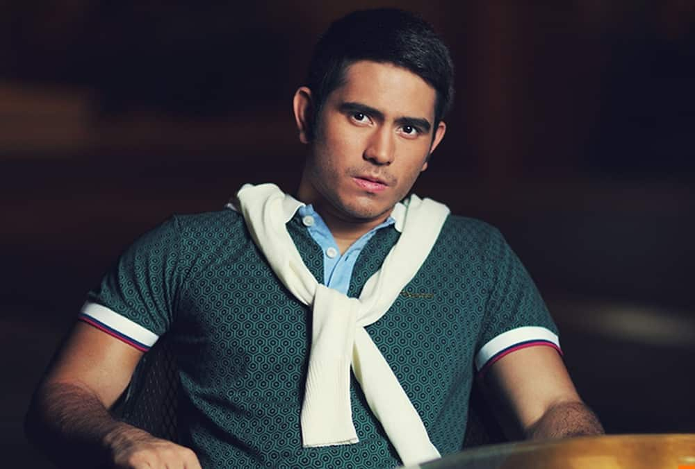 Gerald Anderson gets asked to clarify his real relationship with Julia Barretto