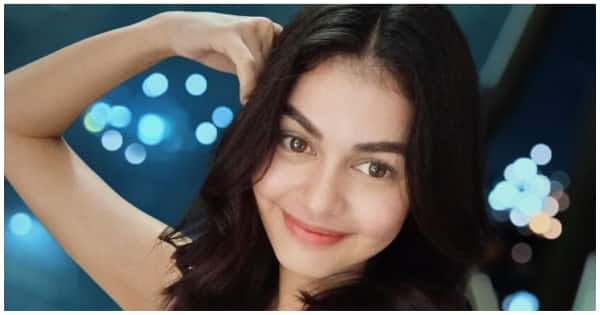 Janine Gutierrez recalls how she found out her family is showbiz royalty