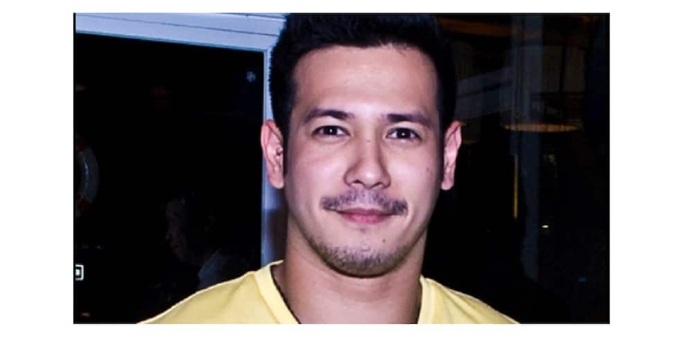 Isabel Oli gives birth to her 3rd child; John Prats shares baby's photo