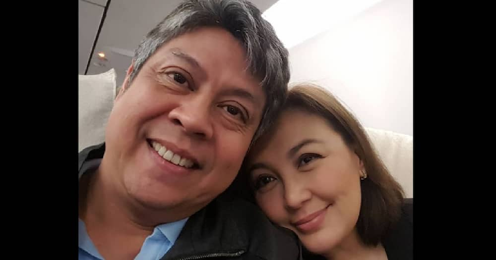 Sharon Cuneta asks fans not to blame ABS-CBN for absence in Christmas special