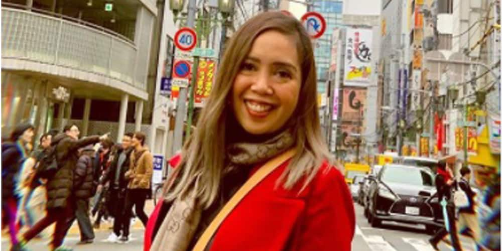 Kakai Bautista confirms she tested positive for COVID-19 and details her experiences