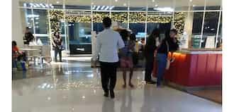 Ate guard, inakusahan ng pagpapalabas ng gusgusing mag-iina sa Vista Mall