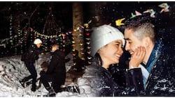 Yam Concepcion, engaged na sa longtime boyfriend na si Miguel Cuunjieng