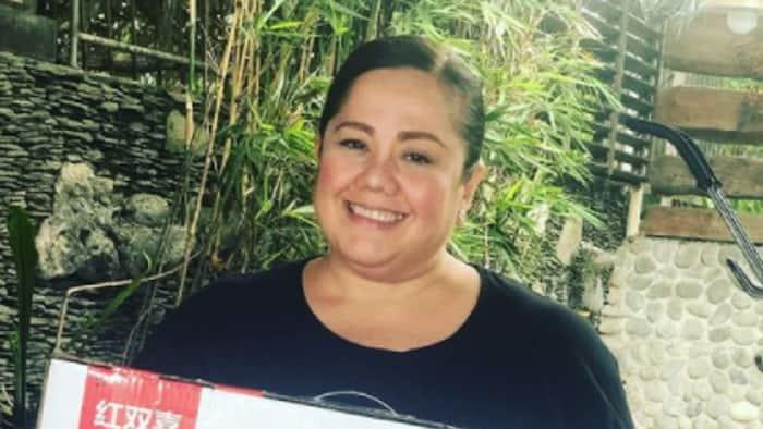 Ruby Rodriguez, isiniwalat na ang kalagayan ng anak ang nagtulak sa kanya na doon na tumira sa Amerika