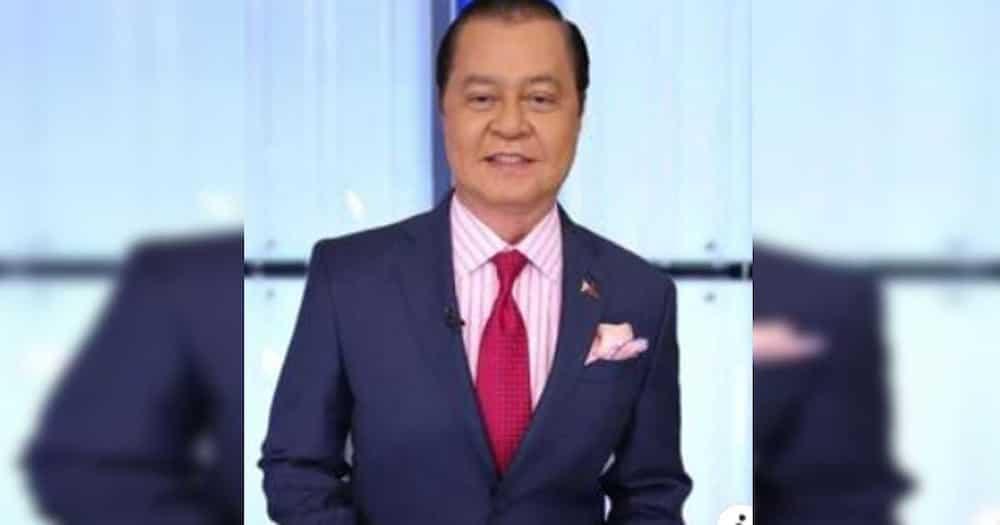 Noli de Castro, nagpaalam na sa ABS-CBN; tatakbong senador sa partido ni Isko