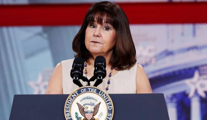 Karen Pence Everything You Need To Know About The Second Lady Of Usa