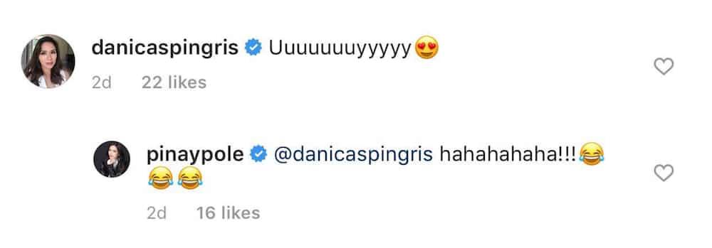 Ruffa Gutierrez, other celebrities gush over Ciara's Sotto's sweet message for her non-showbiz boyfriend