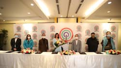 Janine Gutierrez now officially a Kapamilya; finally signs contract