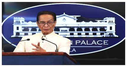 Malacañang speaks up! Presidential Spokesperson Salvador Panelo reportedly 'bothered' by Ateneo bullying incident