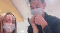 'Badjao girl' Rita Gaviola's sweet TikTok video with a guy goes viral