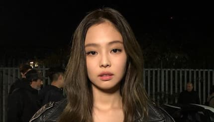 Jennie of BLACKPINK & Kai of EXO are officially dating