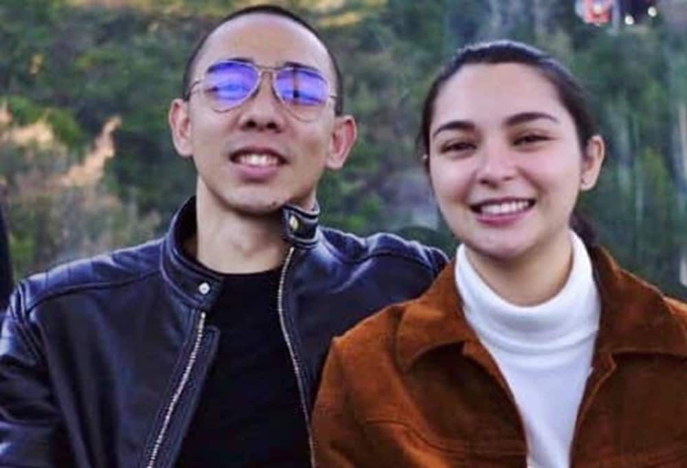 Ryza Cenon recounts time when she found out she's pregnant
