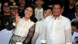 Duterte dares Robredo to shop for COVID-19 vaccines outside PH
