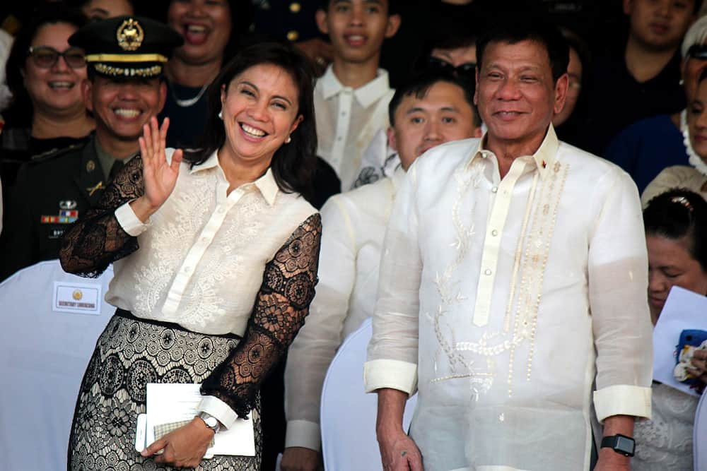 Vice President Leni Robredo admits not being physically invited to the upcoming SONA
