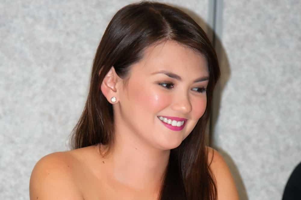 Angelica Panganiban admits she will already retire from doing teleserye
