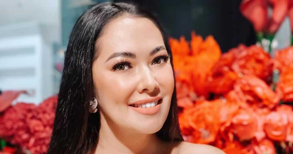 Ruffa Gutierrez pens heartwarming birthday greeting for Lorin Gutierrez