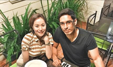 Cristine Reyes seen in Boracay with daughter in tow but where is her husband?