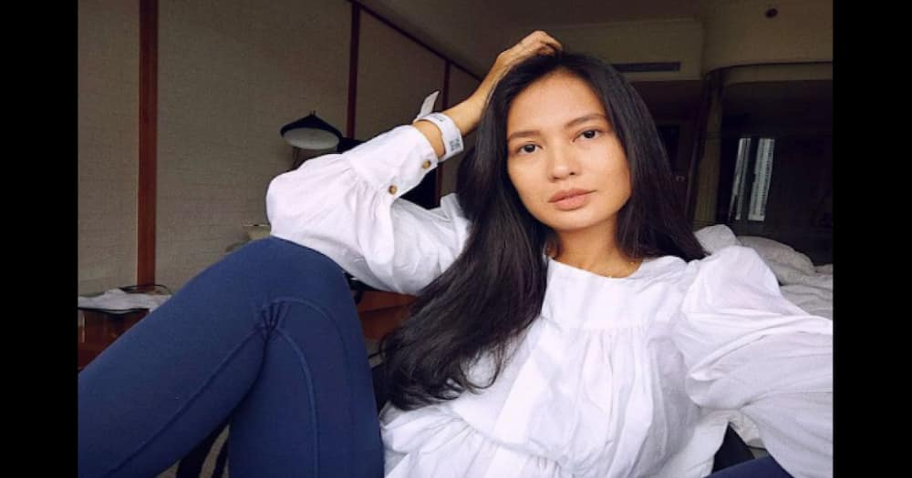 Isabelle Daza's baby no. 2 reveal excites other celebrities