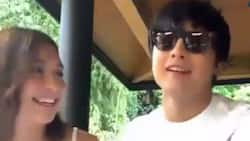 KathNiel shares they're getting married in their new digital movie series