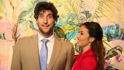 Nico Bolzico pens touching birthday greeting to wife Solenn Heussaff