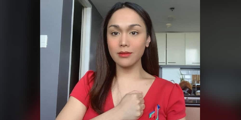 KaladKaren reacts to Bato's advice for ABS-CBN employees to just find other jobs