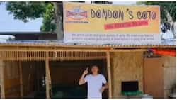 15-anyos sa Pangasinan, nakapagpatayo na ng sarili niyang gotohan mula sa kanyang ipon