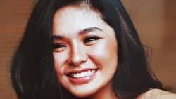 Loisa Andalio earns support from her fellow celebrities as she posts an inspiring message