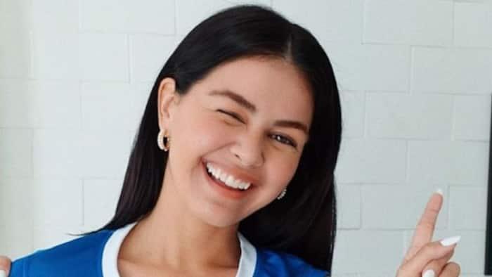 """Janine Gutierrez, dineny na siya nag-tweet ng pic ni Bongbong Marcos na basa ang kili-kili: """"This is fake"""""""