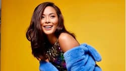 Maxine Medina criticized heavily for being part of MEGA equality campaign