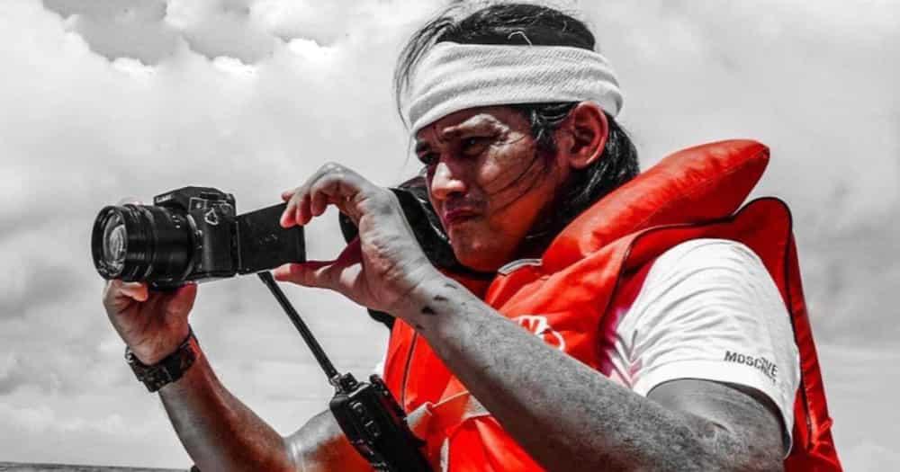 Robin Padilla, hindi naniniwala na may lalaking nakakatanggi sa tukso