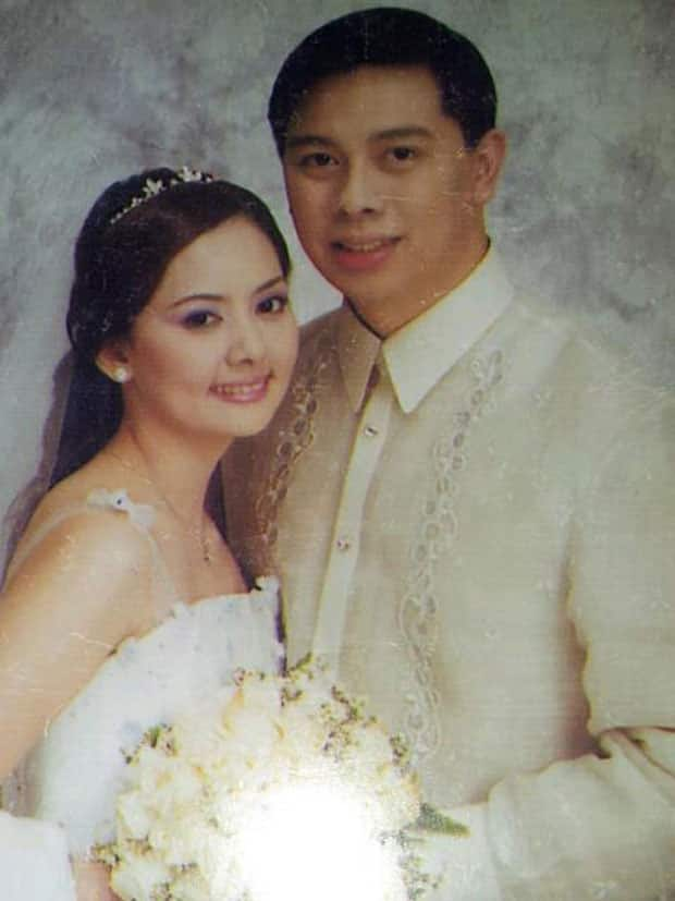 Love conquers fame! Lindsay and Julius' marriage - a story of love worth fighting for