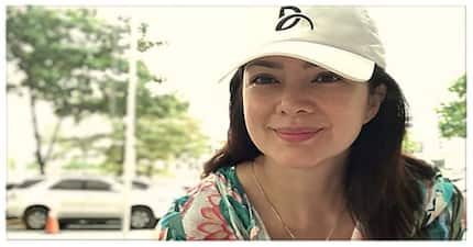 Age is absolutely just a number! 5 IG-worthy photos ng nag-iisang Alice Dixson