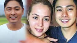 Coco Martin opens up about love amid dating rumors with Julia Montes